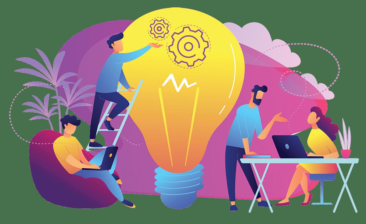Collaboration en entreprise